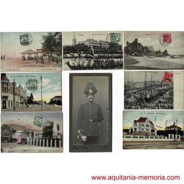 Seebataillon Tsingtau