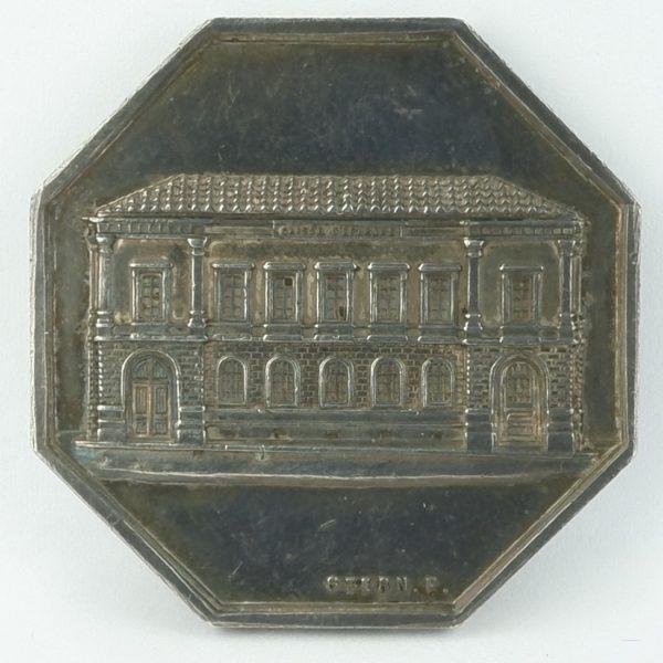 Caisse d'Epargne de BORDEAUX