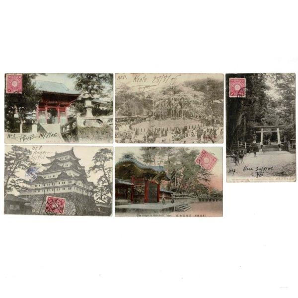 Japon 1906