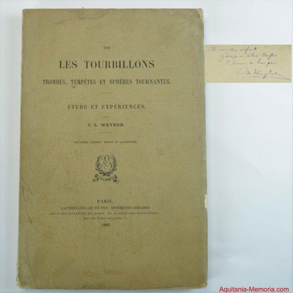 Charles WEYHER tourbillons