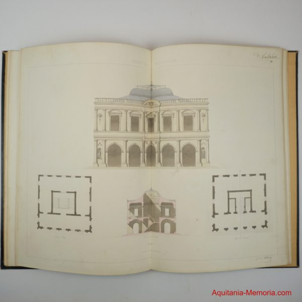 Ecole polytechnique Félix De LALANDE